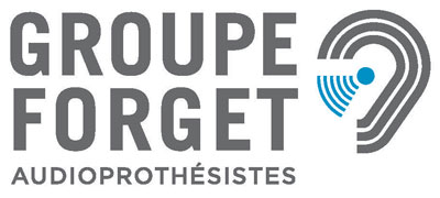 Le Groupe Forget, Audioprothésistes