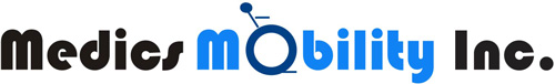 Medics Mobility Inc company