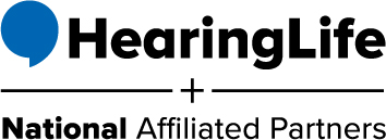 HearingLife and National Affiliated Partners